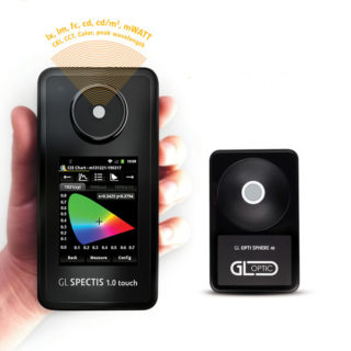SPECTIS 1.0 Touch