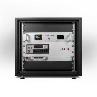 LED spectroradiometer, gl optic, laboratory spectrometer,