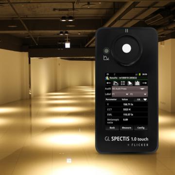 Modern Lighting Audit