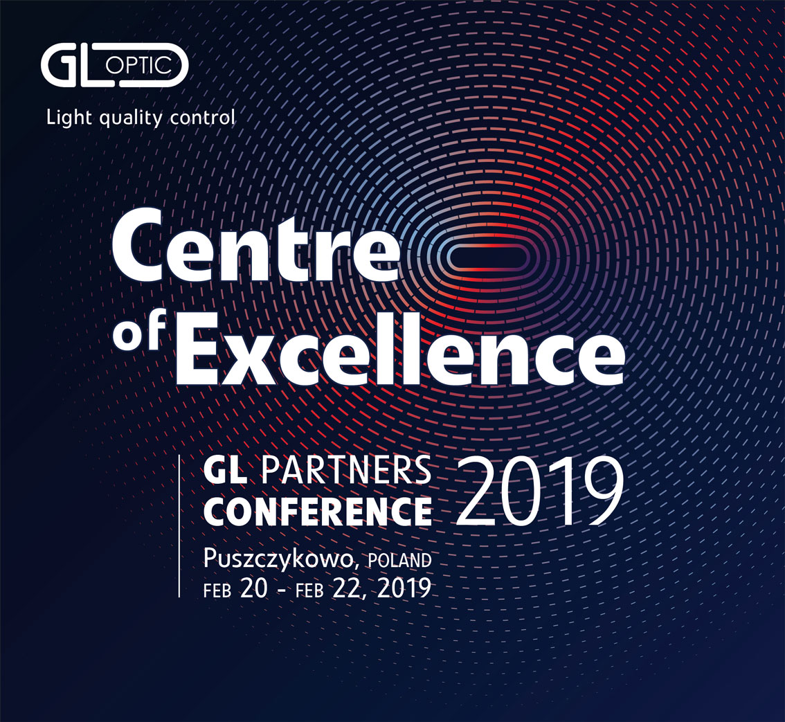 GL OPTIC Annual Conference