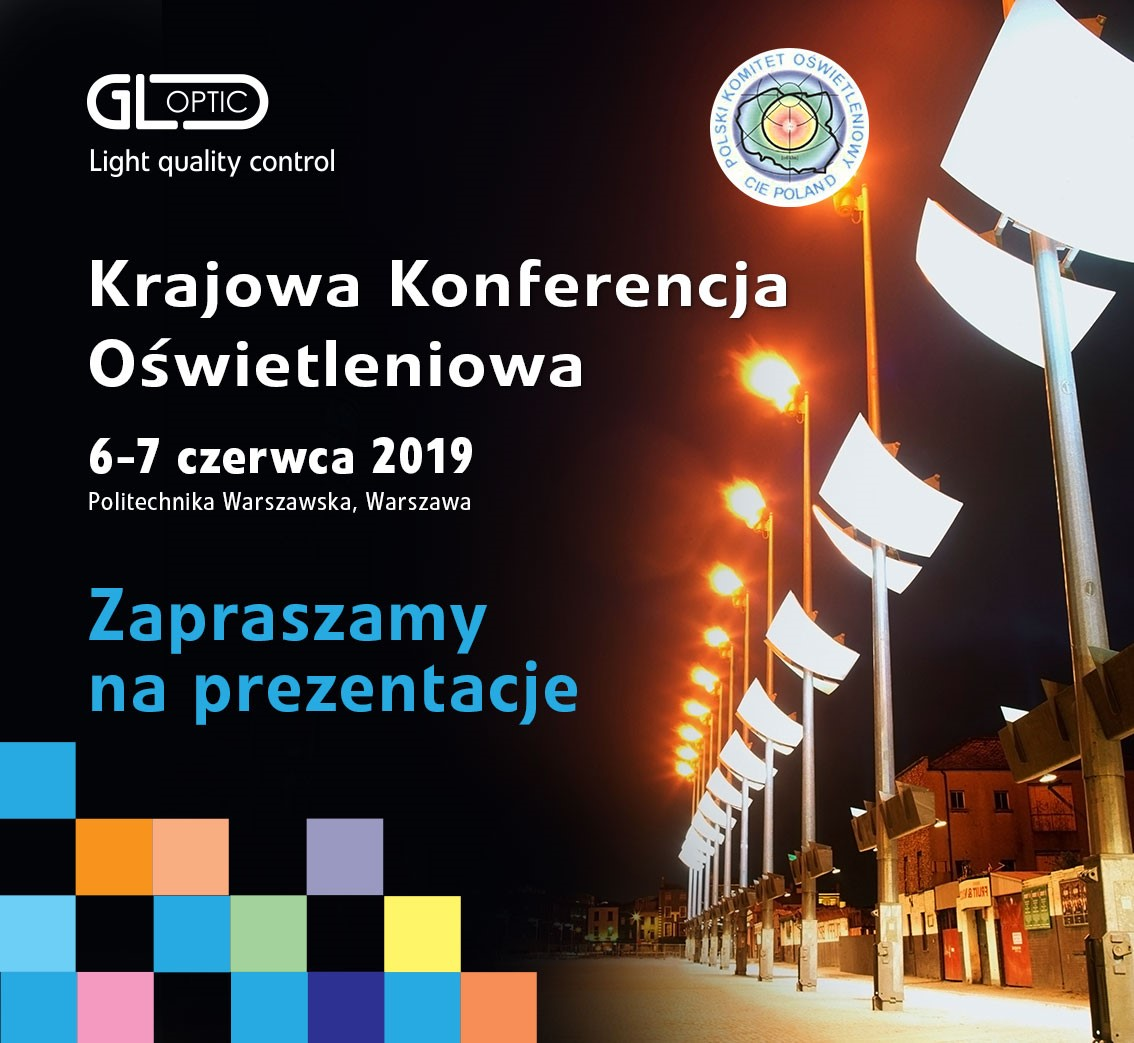 National Lighting Conference in Poland