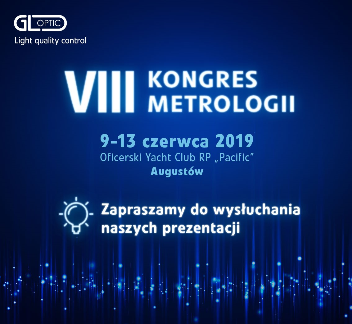 The Congress of Metrology in Poland