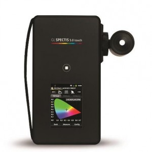 GL-OPTIC-SPECTIS5-light measurement systems gloptic