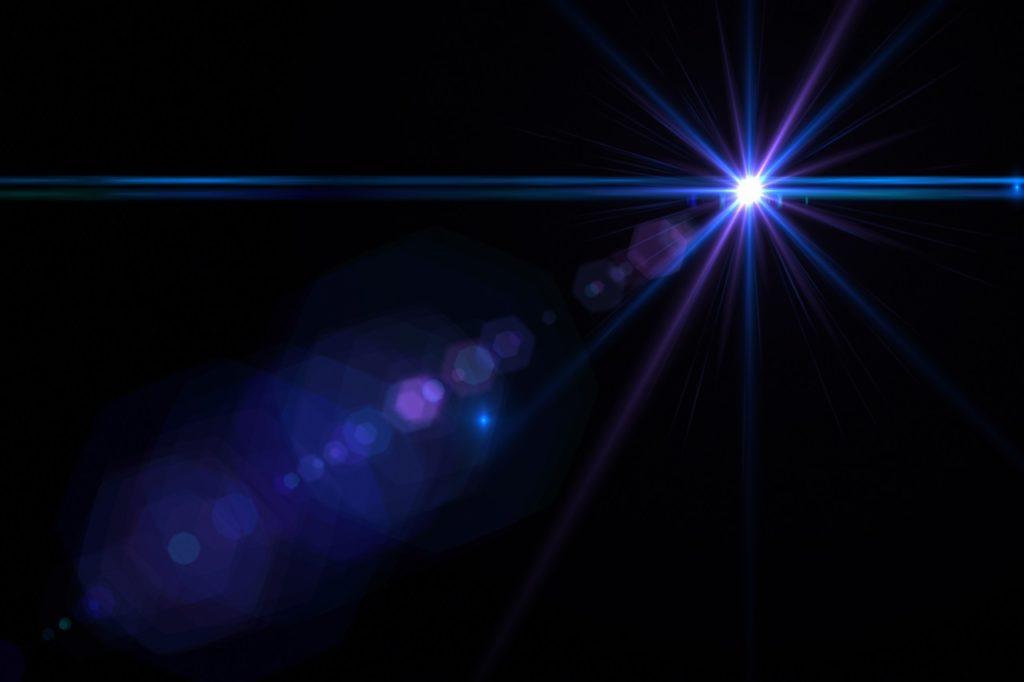 uv lamps testing, uv LED gl optic spectis