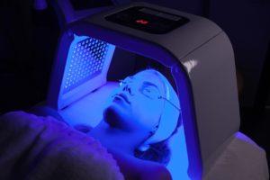 special lamps testing spectroradiometer UV lamps testing testowanie