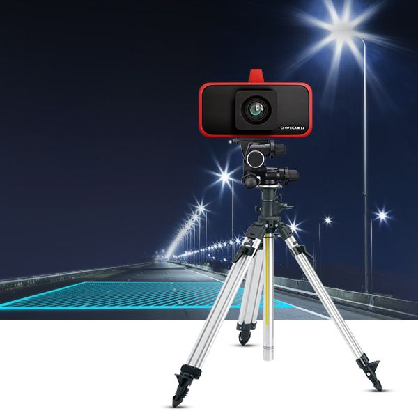 GL Opticam 3.0 road lighting quality measurement