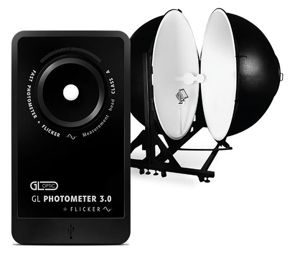 GL OPTIC_photometer inetgrating sphere WWW